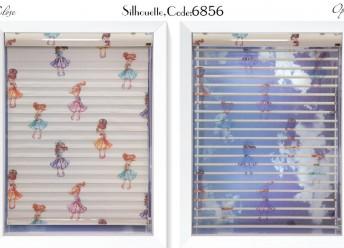 کد 6856 آلبوم رنگارنگ .